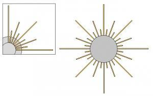 Sonnenspiegel